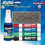 Expo® Low-Odor Dry-Erase Starter Set