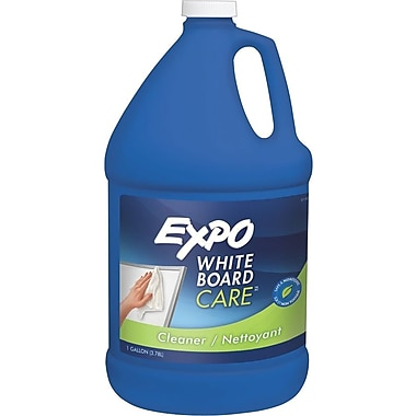 Expo® Dry-Erase Cleaner