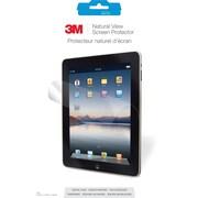3M™ - Protecteur d'écran Natural View pour iPad