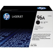 HP 96A Black Toner Cartridge (C4096A)