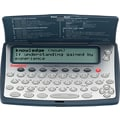 Franklin MWD-460A Merriam-Webster Intermediate Dictionary and Spell Corrector