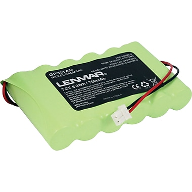 Lenmar Replacement Battery for Ademco Lynx Home Security Back-up