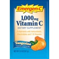 Emergen-C Vitamin C Drink Mix for Office Wellness, 50 Packets/Box