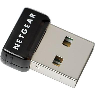 NETGEAR G54/N150 WiFi USB Micro Adapter WNA1000M