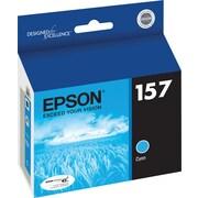 Epson 157 Cyan Ink Cartridge (T157220)