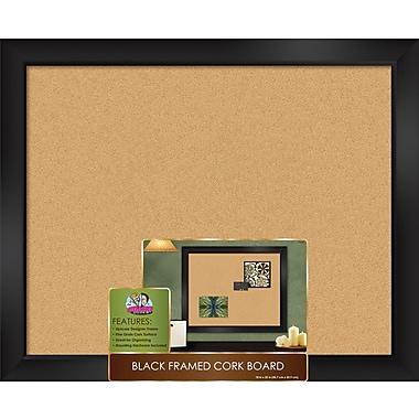 The Board Dudes™ 22in. x 18in. Home Decor Cork Board