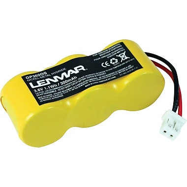 Lenmar Replacement Battery for Oregon Scientific STR938 Weather Stations