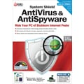 iolo System Shield AntiVirus & AntiSpyware (3 User) [Boxed]