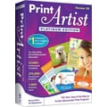 Print Artist Platinum Edition Version 24 [Boxed]