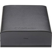 Verbatim Store 'n' Save USB 3.0 Desktop Hard Drive, 1TB, Black