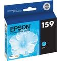 Epson 159 Cyan Ink Cartridge (T159220)