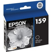 Epson 159 Matte Black Ink Cartridge (T159820)