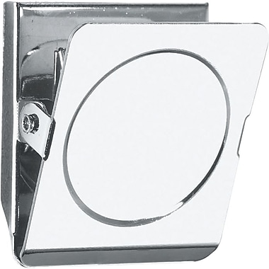 Staples® Square Magnetic Clips