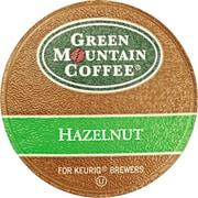 Keurig® K-Cup® Green Mountain® Hazelnut Coffee, Regular, 24/Pack