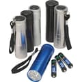 6 Pack LED Flashlights