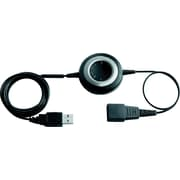 Jabra Link 280 - GN headset Quick Disconnect to USB for PC connectivity