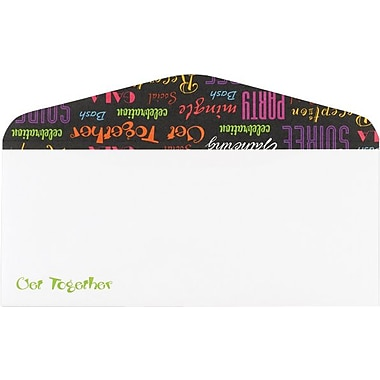 Great Papers® Celebrate Together #10 Envelopes