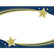 Great Papers® Shooting Stars Foil Certificate
