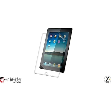 ZAGG™ invisibleSHIELD™ Screen Protectors for Apple® iPad™ 2 (Wi-Fi + 3G)