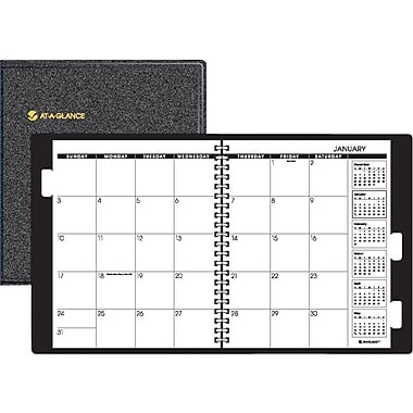 2014 AT-A-GLANCE® Clip-in Pocket