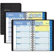 "2014 AT-A-GLANCE® QuickNotes® Weekly/Monthly Appointment Book, 3 3/4"" x 6"""