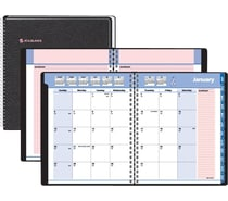 Pink Ribbon Calendars & Planners