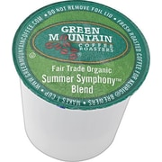 Keurig® K-Cup® Green Mountain® Summer Symphony Blend Coffee, Regular, 24/Pack