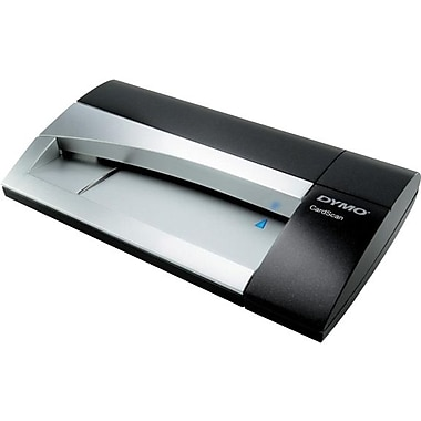 CardScan Executive Business Card Scanner v9