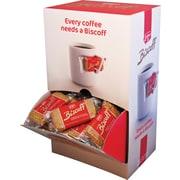 Biscoff Cookies, .22 oz. Packs, 100 Packs/Box