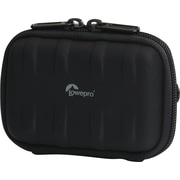 Lowepro Santiago camera pouch, Black