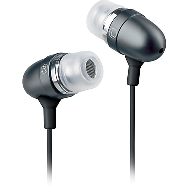 TDK MCG300 In-Ear Headphones, Silver