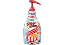 Nestle®Coffee-mate® Liquid Coffee Creamer Pump Bottle, Peppermint Mocha, 1.5 liter