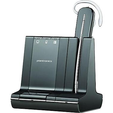 Plantronics Savi 740 Convertible Wireless Headset