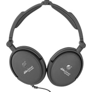 Able Planet NC200B True Fidelity® Foldable Active Noise Canceling Headphones w/ Linx Audio®