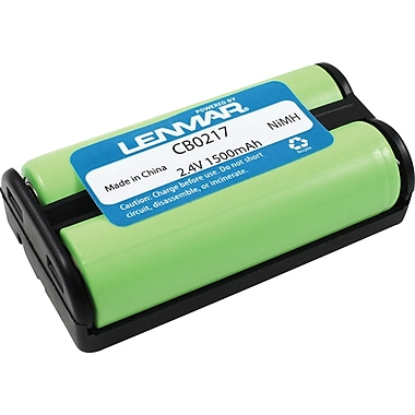 Lenmar® Replacement Battery For V-Tech VSB 80-5017 (CB0217)