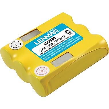 Lenmar® - Pile de rechange pour AT&T/Lucent Reverse Polarity (CB0980)