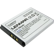 Lenmar Replacement Battery for Sony Ericsson W350a Series, W800i Series, Z300 Series Cellular Phones