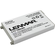 Lenmar Replacement Battery for Sony Ericsson T200 Series Cellular Phones