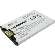 Lenmar Replacement Battery for Motorola V260 Series, V600 Series Cellular Phones