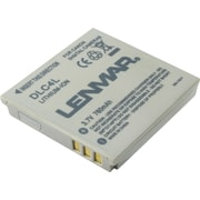 Lenmar® Replacement Battery For Canon NB-4L (DLC4L)