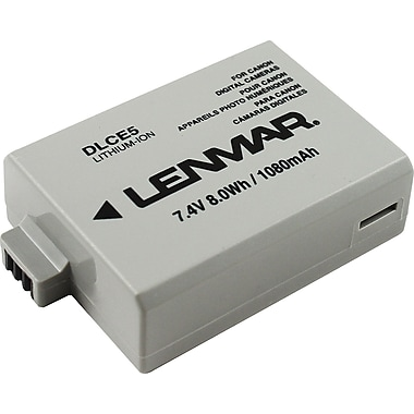 Lenmar® Replacement battery for the Canon LP-E5 (DLCE5)