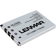 Lenmar® Replacement Battery For Casio NP-20 (DLCS20)