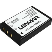 Lenmar® Replacement Battery For Fuji NP-120 and Ricoh DB-43 (DLF120)