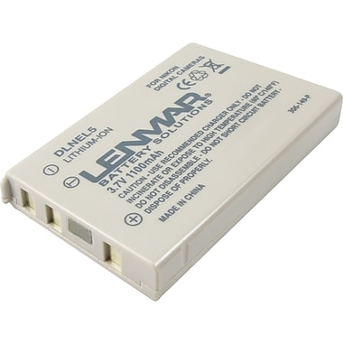 Lenmar® Replacement Battery For Nikon EN-EL5 (DLNEL5)
