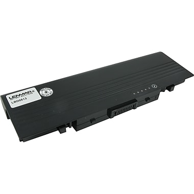 Lenmar® Replacement Battery for Dell Inspiron 1520, Inspiron 1720 and Vostro 1700 (LBD0513)