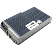 Lenmar® Replacement Battery For Dell Latitude D500/D600 (LBDLLD5CLX), Extended Capacity