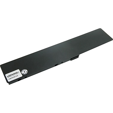 Lenmar® Replacement Battery For HP Pavilion dv9000, dv9100 and dv9200 Series (LBHP087AA)