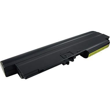 Lenmar® Replacement Battery for Lenovo Thinkpad R400 Series, T400 Series, T61 Series Laptop Computers (LBLR400X)