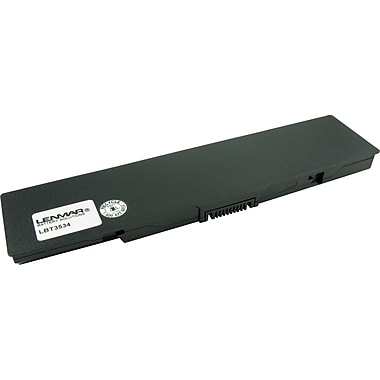 Lenmar® Replacement Battery for Toshiba Satellite A215, M205 Series and Satellite Pro A210 (LBT3534)