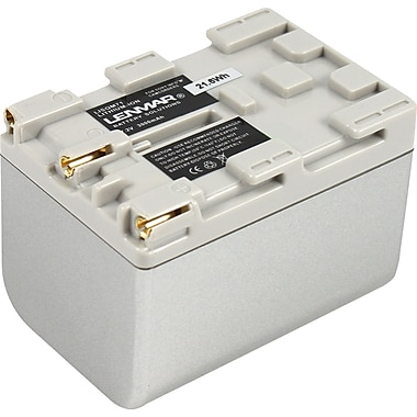 Lenmar® Replacement Battery For Sony NPFQM71 (LISQM71)